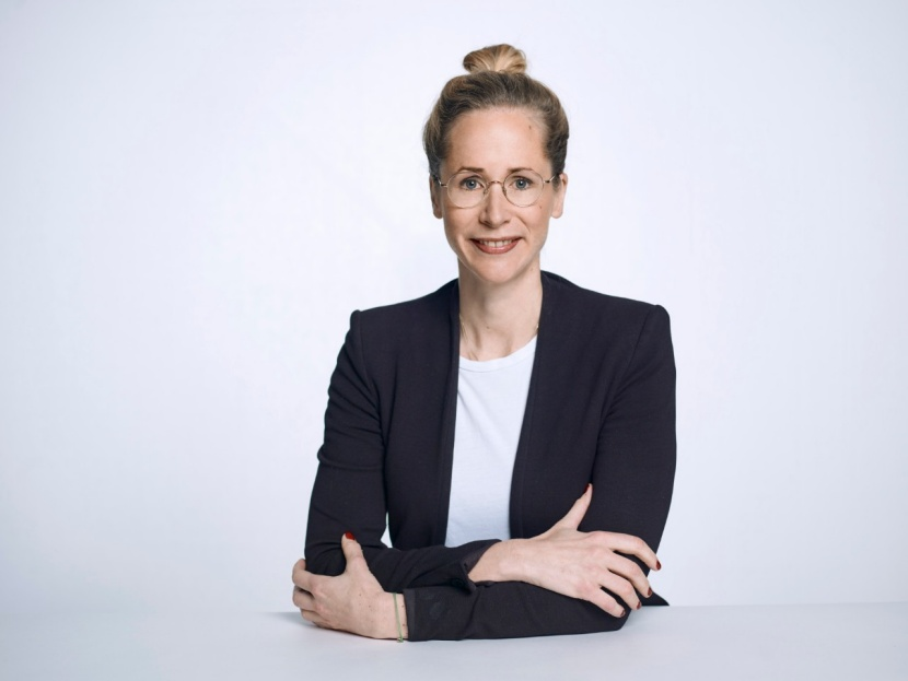 Luise Linden, CTO, Ratepay